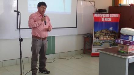 Trujillo: aseguran que regidor aprista armó un autoatentado