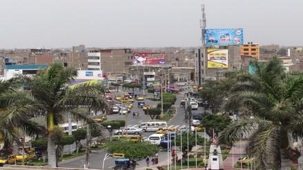 Solo 7 de las 65 empresas de transporte interprovincial son formales en Chiclayo