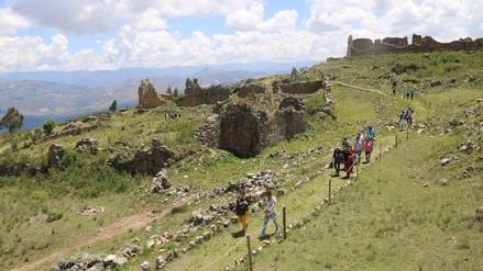 La Libertad: protegen 107 sitios arqueológicos de invasiones