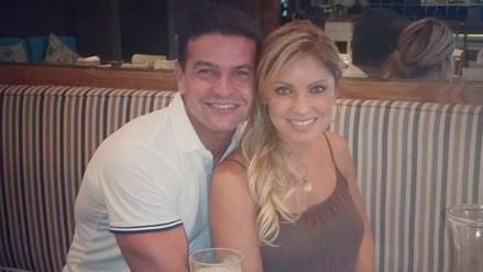 ¡Karina Rivera y Orlando Fundichely juntos!