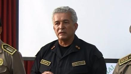 Trujillo: la PNP identificó a delincuentes que asaltaron bancos