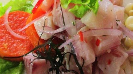 El cebiche peruano, un plato saludable y con historia