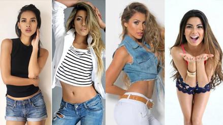 Miss Perú Universo: ellas son candidatas al concurso de belleza