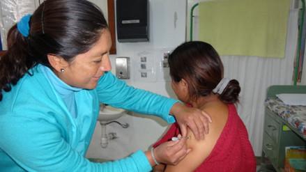 Chanchamayo: vacunan a 400 pobladores para prevenir rabia silvestre