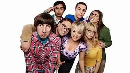 The big bang theory: actores 'odian' a Kaley Cuoco