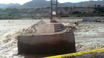 La Convención: piden maquinarias para atender emergencias por lluvias