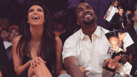 ¿Kim Kardashian y Kanye West se divorcian?