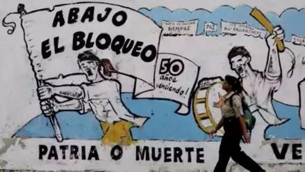 Cuba denuncia que EE.UU. sigue aplicando con
