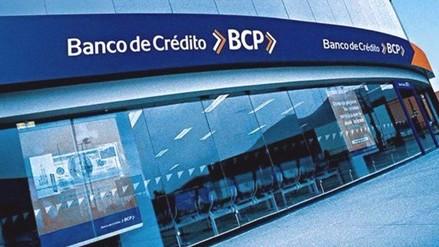 Reportan caída de red de cajeros automáticos a nivel nacional del BCP