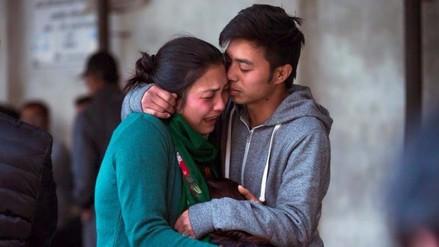 Nepal: segundo accidente aéreo en menos de una semana en el Himalaya