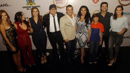Adolfo Aguilar debutará como director de cine