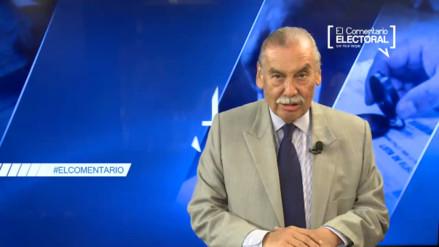 El Comentario Electoral: ¿Julio Guzmán y César Acuña se quedan o se van?