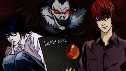 Warner Bros hará película de Death Note y esto serán los actores