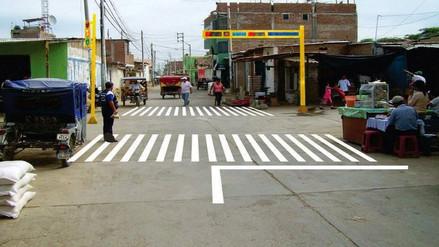 Lambayeque: anuncian instalación de semáforos en la ciudad de Olmos