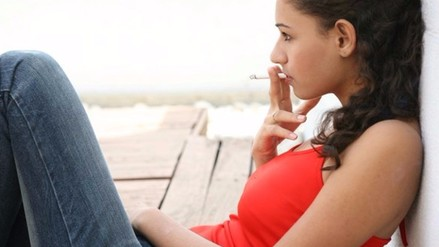 Menores tienen más acceso al alcohol y cigarrillos de contrabando