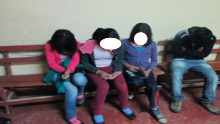 Brindan detalles sobre toque de queda para menores de edad en Ascope