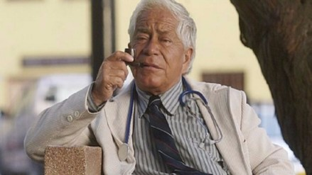 Mario Poggi falleció a los 73 años de edad por dos paros cardíacos