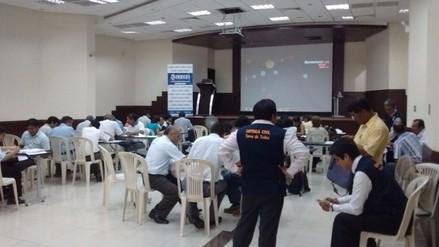 """Indeci capacita a profesionales para evaluación de daños ante """"El Niño"""""""