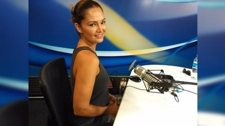 Darlene Bernaola: 8 terribles confesiones de la exconejita en RPP Noticias