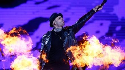 Viña del Mar: Nicky Jam conquistó al 'monstruo' de la Quinta Vergara