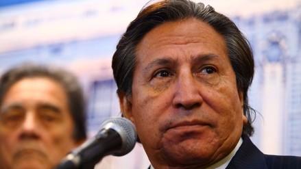 """Marcial Ayaipoma: """"Perú Posible evaluó retirar de Alejandro Toledo"""""""