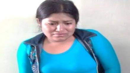 Mujer trata de entrar a penal camuflando celulares en sus partes íntimas