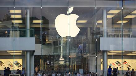 Empresas tecnológicas se unen para apoyar a Apple en tribunales