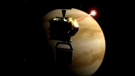Se cumplen 50 años desde el primer aterrizaje en un planeta extraterrestre