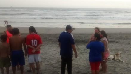 Trujillo: joven desaparece en aguas de playa Las Delicias