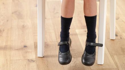 8 claves para elegir correctamente el calzado escolar
