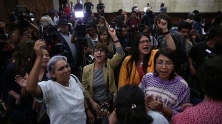 Histórica condena de 360 años de cárcel contra militares en Guatemala