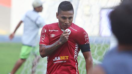 Universitario de Deportes: Raúl Ruidíaz está entre los goleadores históricos