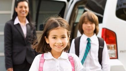 A clases 2016: Movilidad escolar segura