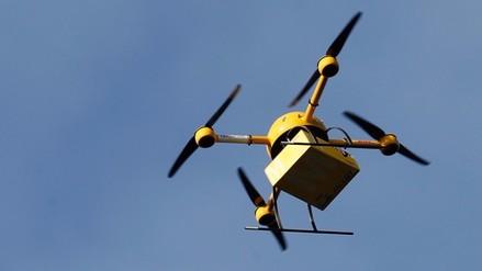 Japón probará este año un servicio de delivery con drones