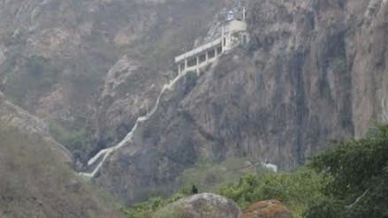 Construirán moderna infraestructura de acceso al cerro Chalpón de Motupe