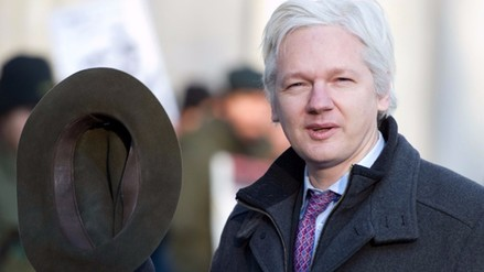 Estas celebridades firmaron petición por libertad de Julian Assange