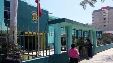 Relevan a jefe de Laboratorio de Criminalística de la PNP de Chiclayo