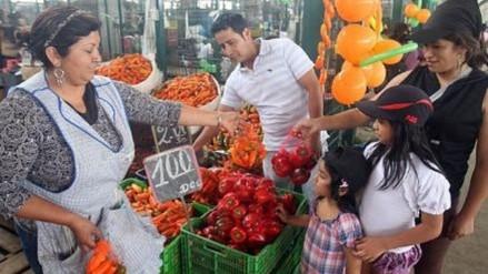 Suben precios de alimentos en Junín y Huánuco por estado de carretera