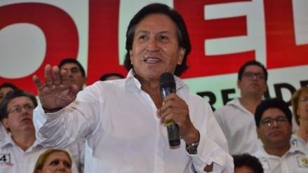 Alejandro Toledo promete crear 2 millones de empleos si es elegido