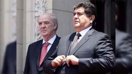 José García Belaunde afirma que Datum sí ofreció servicios a Alan García