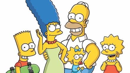 The Simpsons: creador se une a producciones de Netflix