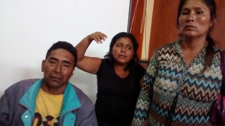 Familiares piden que no cese búsqueda de joven desaparecido en playa