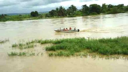 Senamhi: se incrementa el caudal del río Tumbes