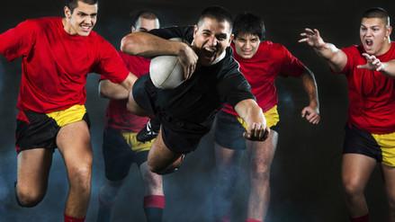 ¿Por qué los placajes en el rugby deberían ser prohibidos?