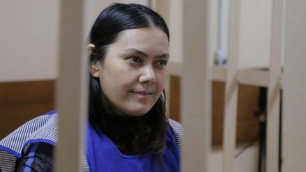 ¿Qué motivó a la mujer que decapitó a una niña en Rusia?
