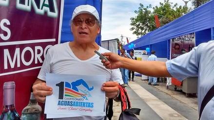 Realizarán Primer Campeonato de Natación para promover el turismo