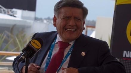 JEE declara improcedente tachas contra César Acuña y sigue en carrera