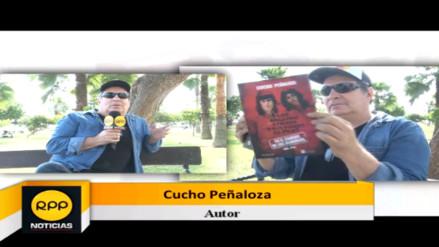 Lee Miércoles: Cucho Peñaloza publica libro de Los Rolling Stones