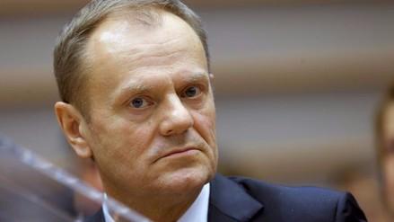 Consejo Europeo pide a los inmigrantes económicos que no viajen a Europa
