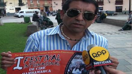 Bambamarca será sede del primer Festival Internacional de Cine